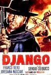 Cartel de la película Django