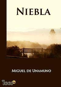 Cartel de la pelicula Niebla de Miguel de Unamuno