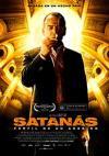 Cartel de la película Satanás, Perfil de un asesino