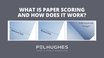 What is paper scoring and how does it work? Pel Hughes
