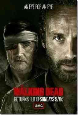 the-walking-dead temporada 3