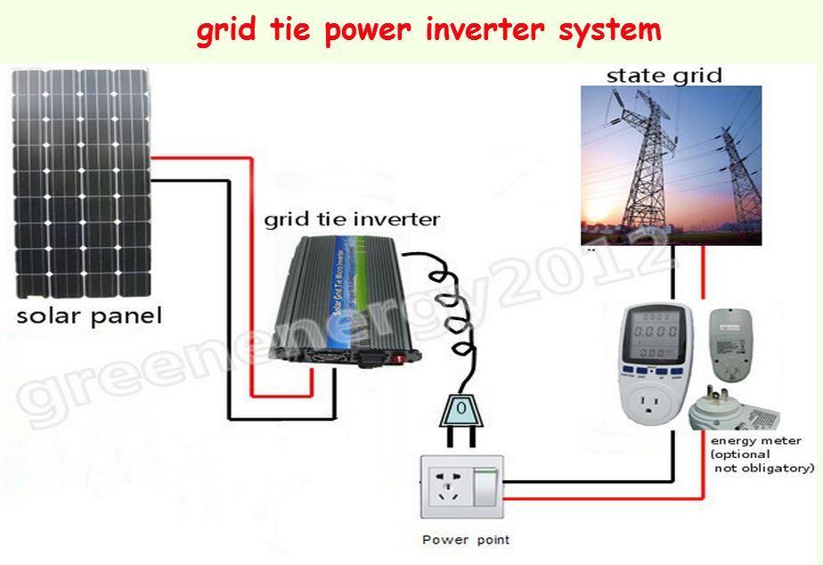 Grid инвертор своими руками 34