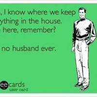 Love My Husband, But This is Very True!
