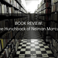 BOOK REVIEW: The Hunchback of Neiman Marcus
