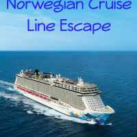 All Aboard Norwegian Cruise Line Escape!