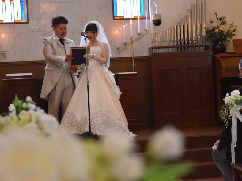 からくわ丸 結婚式