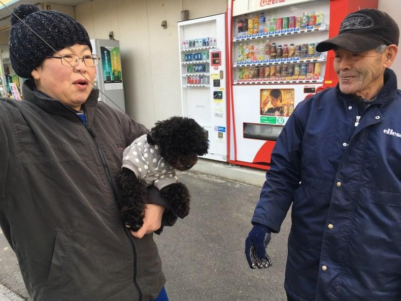 うみさんぽ/なかざわ商店