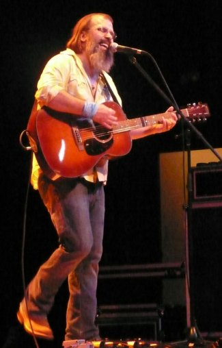 Country/folk troubadour Steve Earle performed to a sold-out crowd at Sheridan's Wyo Theater on Saturday evening.