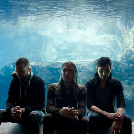 Russian Circles performs in Billings Monday, July 6.