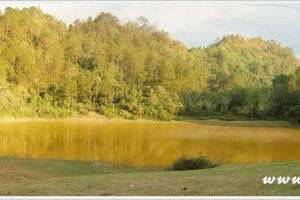 Mt Ampacao, Sagada's Mountain Trail to Lake Danum