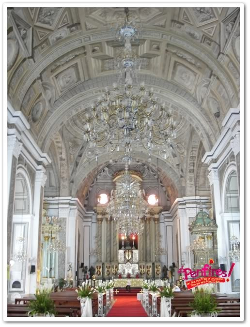 PH Heritage Church - San Agustin