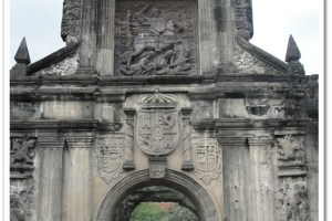 Fort Santiago: Time Travel and Field Trips in Manila's Top Attractions