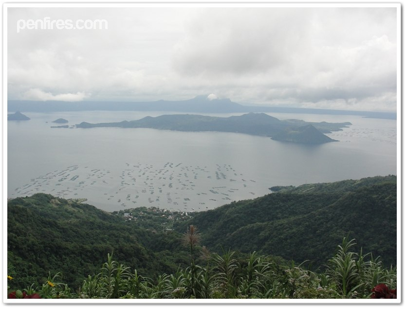 Tagaytay Day Trip Guide: Places, Food and Sidetrips Tips
