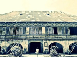 A Visit to the LAZI Convent and Church of Siquijor Island: National Historical Shrines