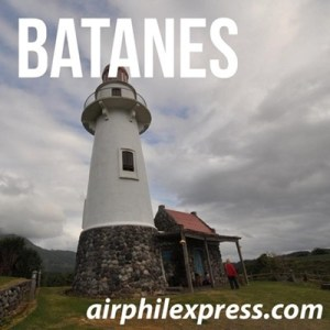 Airphil Manila To Batanes Promo Fare Ticket Cost and Tourist Spots