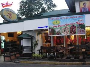 "STK Ta Bai ""No. 1 Pinaka Yummy in Cebu"" A Review"