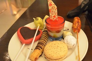 Waterfront Cebu's Sweet Avalanche of Desserts and Pastries