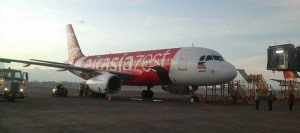 AirAsia Zest Flies From Cebu To Kota Kinabalu 3x Weekly