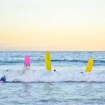 Baler Surfing Adventour