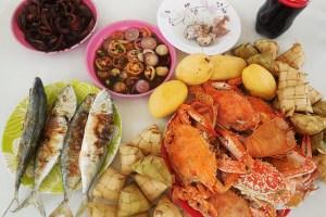 Short and Sweet Cebu Visit Plus Cebuano Favorite Eats