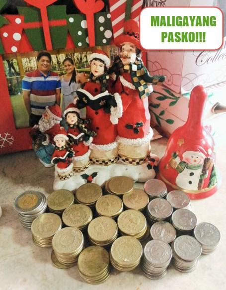 Paskong Pinoy Tradition Namamasko