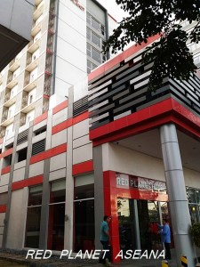 Hotel Review: RED PLANET ASEANA CITY Near Airport, MOA, Pasay