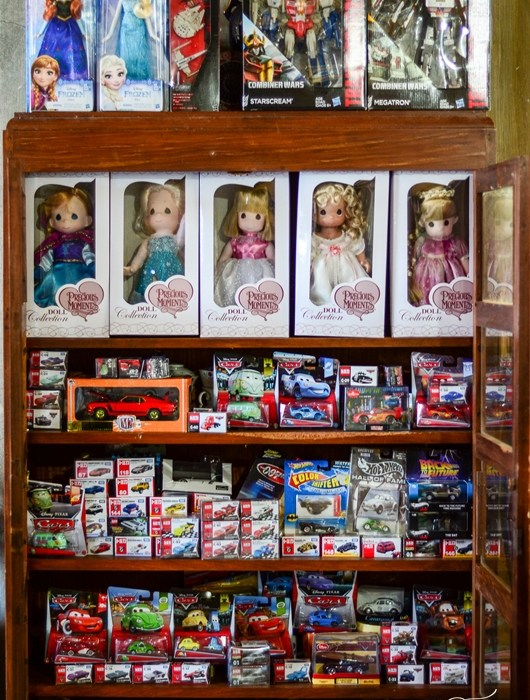 Psychology of Collecting Things – Why We Collect