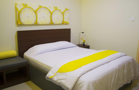 De Lemon Gatsu Hotel - www.booking.com
