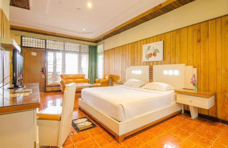 Kusuma Agrowisata Resort and Convention Hotel - www.pegipegi.com