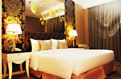 Sutan Raja Hotel & Convention Centre - @Sutan Raja Hotel and Convention Centre