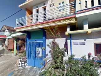 Happy Homestay Batu (google street view)
