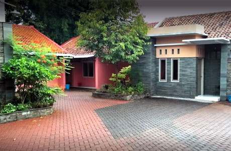 Hotel Hegar Subang (Google travel guide: Yoga Ramdhany)