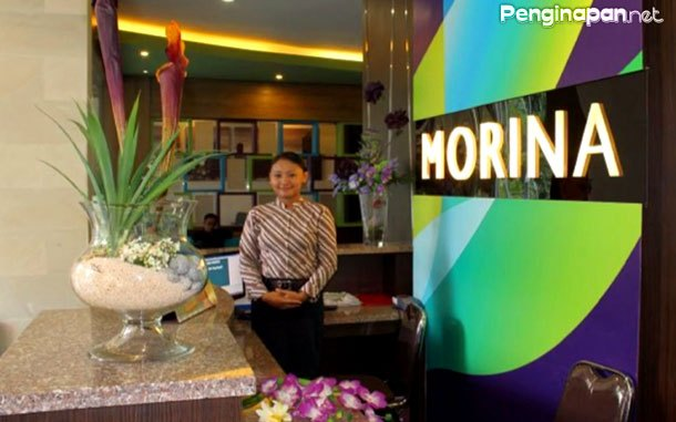 Morina Smart Hotel (youtube: BerwisataTV)
