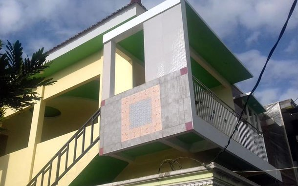 Novi Homestay (sumber: booking.com)