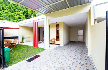 Homestay Omah'e Mimod (sumber: booking.com)