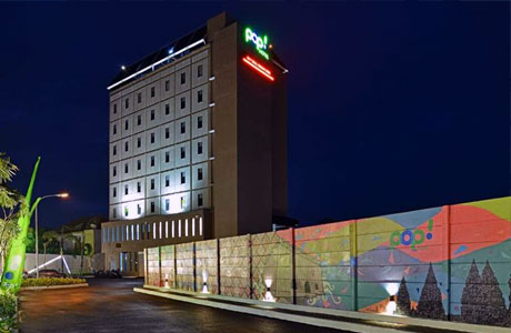 POP! Hotel Timoho (sumber: Traveloka)