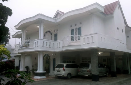 Wisma Eka Solok (google business site)