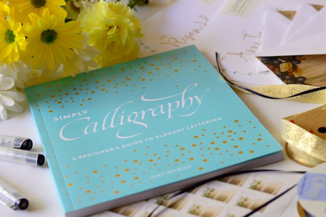 Calligraphy and Handlettering Basics