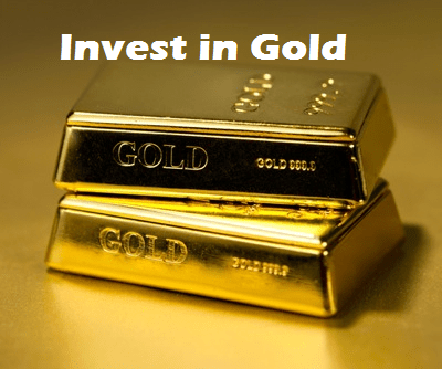 invest in gold