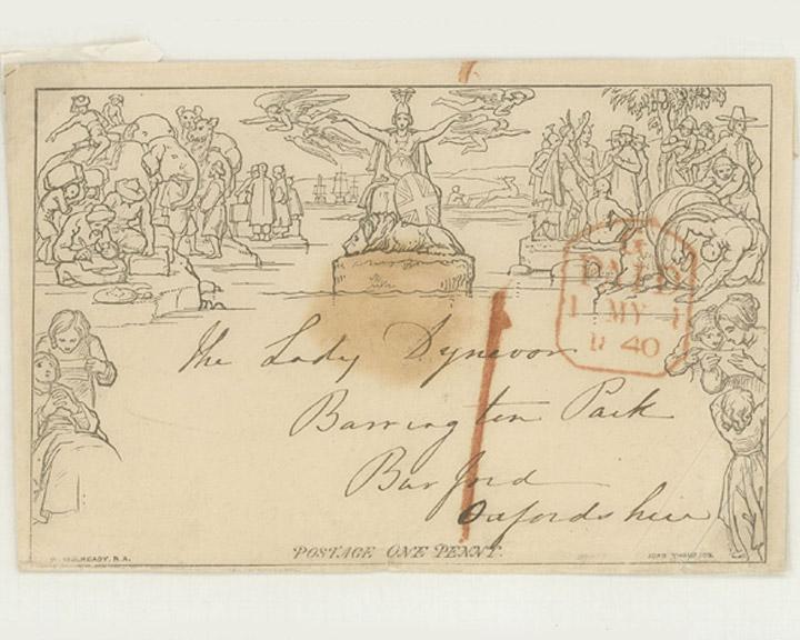penny-black-stamp-envelope