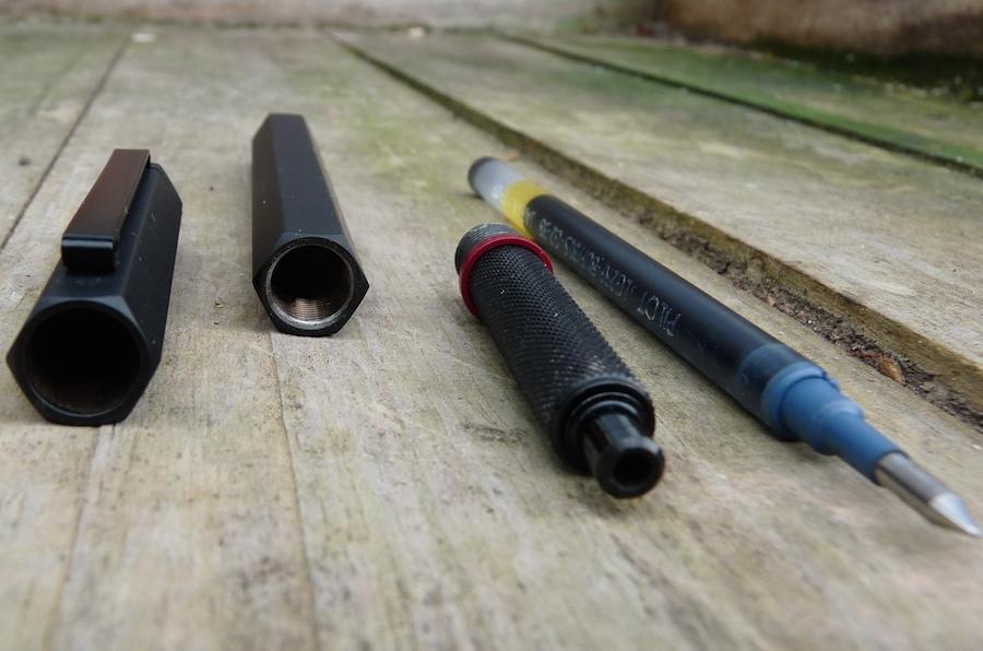 Apollo Technical Pen bits