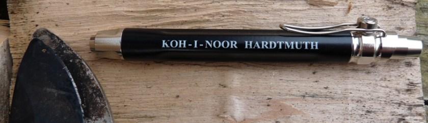 Koh-I-Noor 5311 review