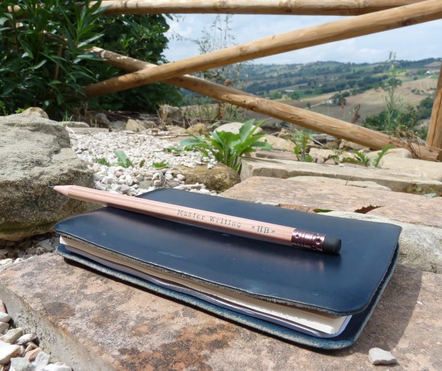 Mitsu-Bishi 9852EW Master Writing