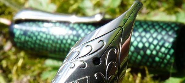 Twiss Green Lizard featured