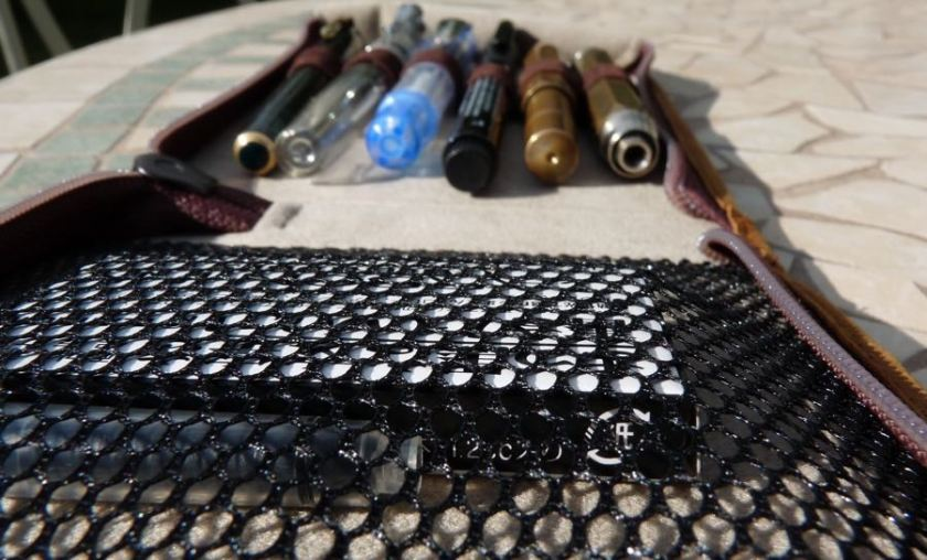 Kaweco Traveler Case netting