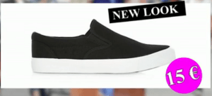 Slip-on New Look