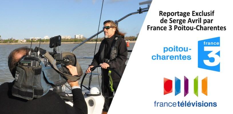 Facebook France 3 Poitou Charentes