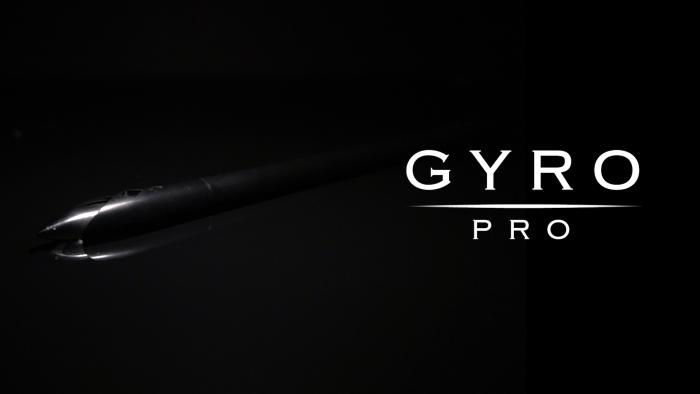 Gyro pro 画像素材1