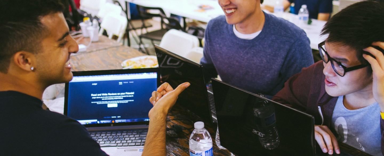 Feature Hackathon: NASA SPACE APPS CHALLENGE