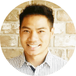 Doug Hoang, Founder, CEO Enflux